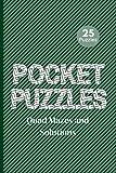 Pocket Puzzles - Quad Mazes (Pocket Puzzle Books, Band 8)