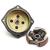 Viviance 6 Teeth Clutch Drum Pad Gear Box Kit Für 47 49Cc Mini Moto Quad Pocket Bike