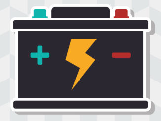 Wie die Batterie beim Pocket Quad wechseln?