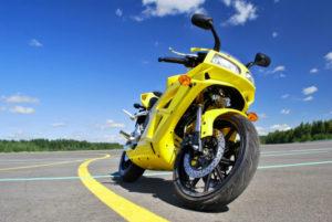 Motorradversicherung für Quads?